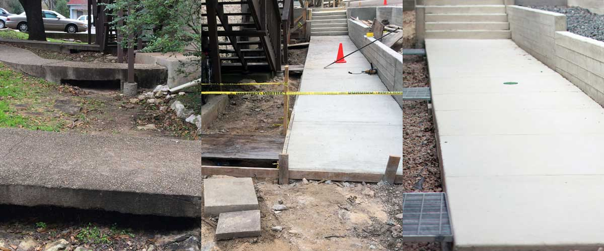 JFB Concrete - Concrete Contractor in Austin for Full Renovations